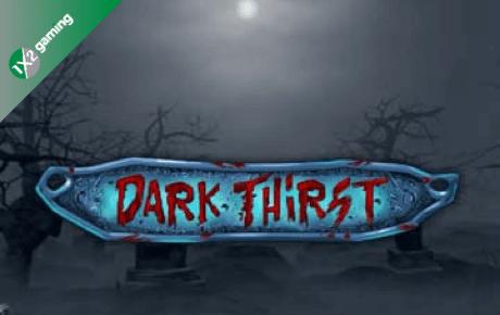 dark thirst spielautomat - 1x2gaming