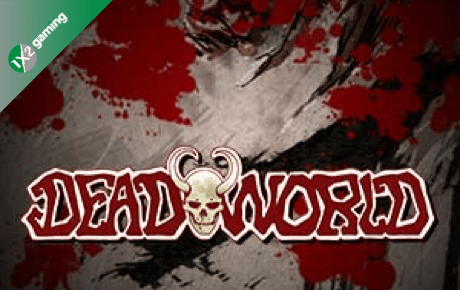 deadworld spielautomat - 1x2gaming
