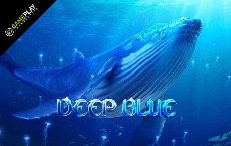 deep blue spielautomat - gameplay interactive