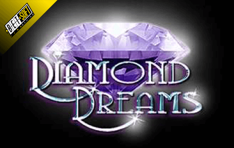 diamond dreams spielautomat - betsoft
