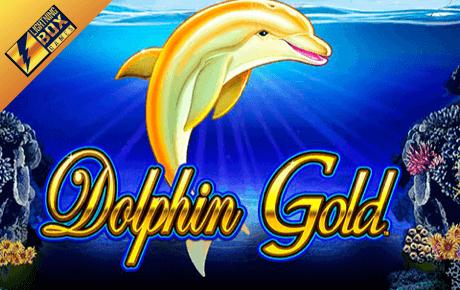 dolphin gold spielautomat - lightning box