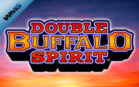 double buffalo spirit spielautomat - wms williams interactive