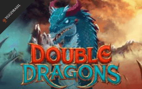 double dragons spielautomat - yggdrasil gaming