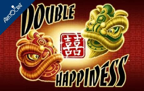 double happiness spielautomat - aristocrat