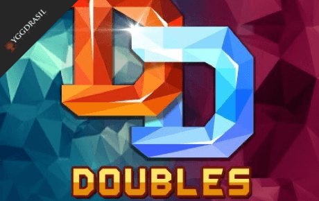 doubles spielautomat - yggdrasil gaming