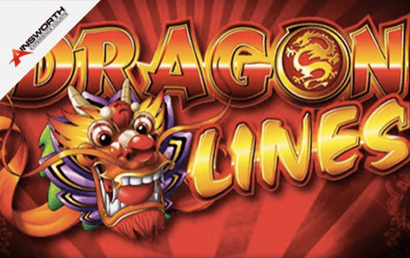 dragon lines spielautomat - ainsworth gaming technology