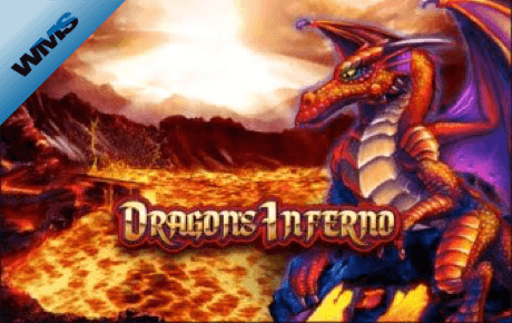 dragons inferno spielautomat - wms williams interactive