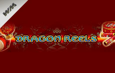 dragons reels spielautomat - world match