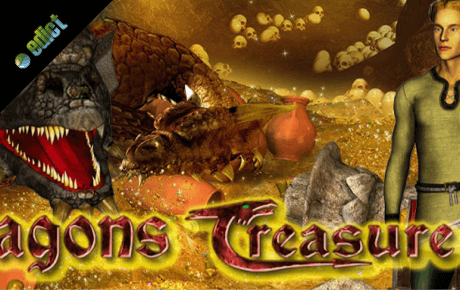 dragons treasure spielautomat - edict merkur gaming