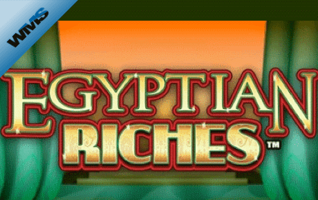 egyptian riches spielautomat - wms williams interactive