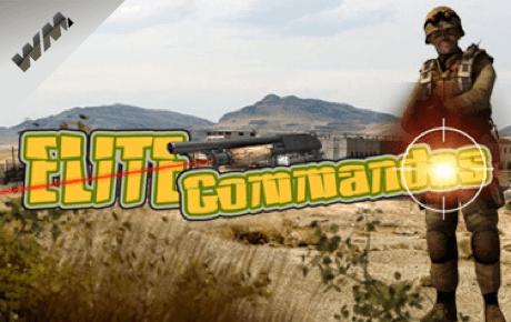 elite commandos spielautomat - world match