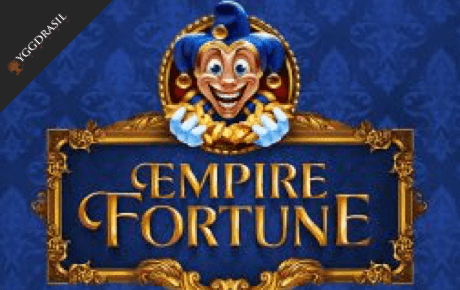 empire fortune spielautomat - yggdrasil gaming