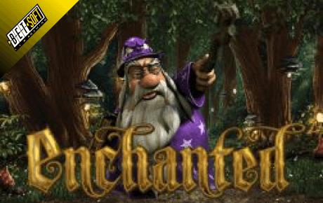 enchanted spielautomat - betsoft