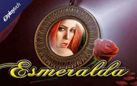 esmeralda spielautomat - playtech