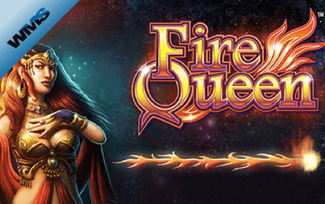 fire queen spielautomat - wms williams interactive