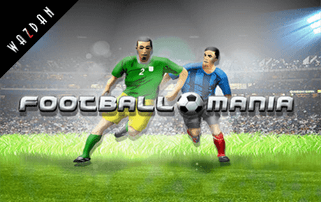 Football Star - Spiele Spielautomat