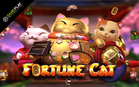 fortune cat spielautomat - gameplay interactive