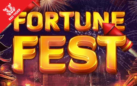fortune fest spielautomat - red tiger gaming