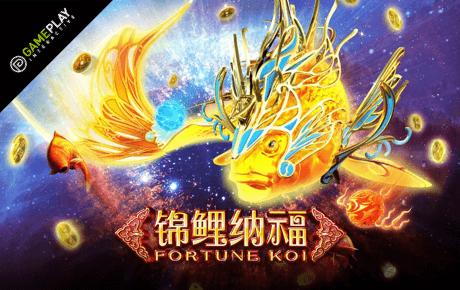 fortune koi spielautomat - gameplay interactive