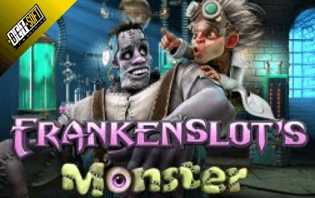 frankenslots monster spielautomat - betsoft