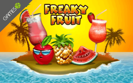 freaky fruits spielautomat - gamesosctxm