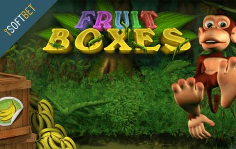 fruit boxes spielautomat - isoftbet