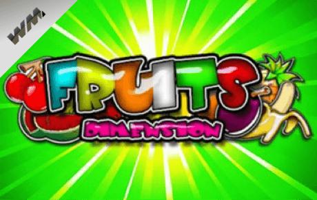 fruits dimension spielautomat - world match