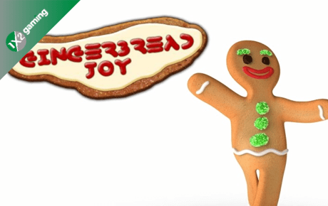 gingerbread joy spielautomat - 1x2gaming
