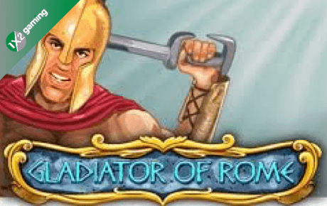 gladiator of rome spielautomat - 1x2gaming