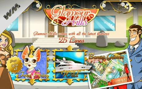 glamour hills spielautomat - world match