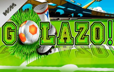golazo spielautomat - world match