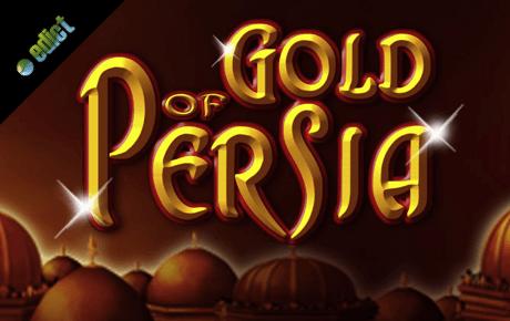 gold of persia spielautomat - edict merkur gaming