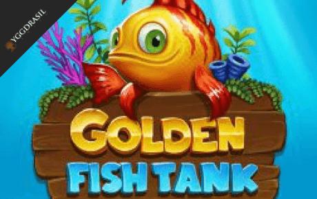 golden fish tank spielautomat - yggdrasil gaming