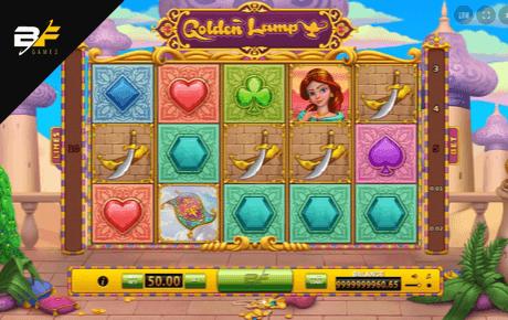 Spiele Golden Lamp - Video Slots Online