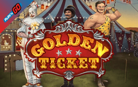 golden ticket slot machine online