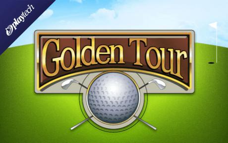 golden tour spielautomat - playtech
