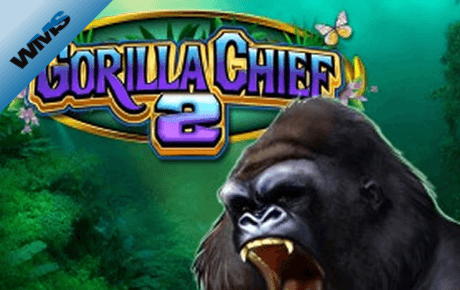 gorilla chief 2 spielautomat - wms williams interactive