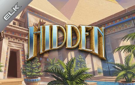 hidden slot machine online
