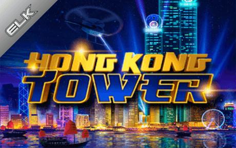 hong kong tower spielautomat - elk studios