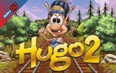 hugo 2 spielautomat - playn go