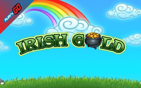 irish gold spielautomat - playn go