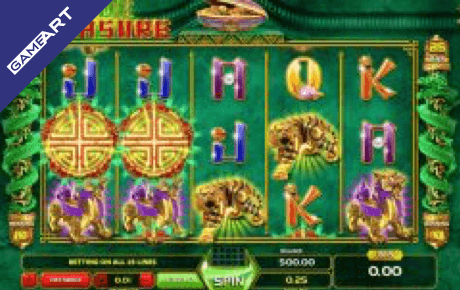 Spiele Jade Connection - Video Slots Online