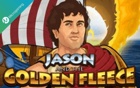 jason and the golden fleece spielautomat - microgaming