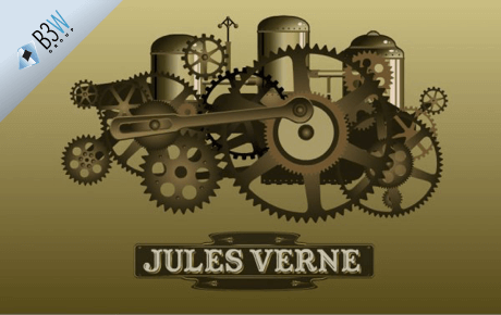 jules verne spielautomat - b3w group