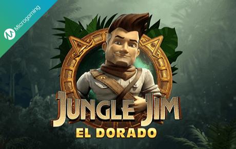 jungle jim el dorado spielautomat - microgaming