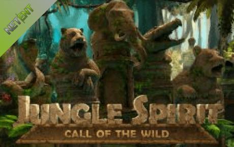 jungle spirit call of the wild spielautomat - netent