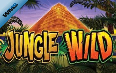 jungle wild spielautomat - wms williams interactive