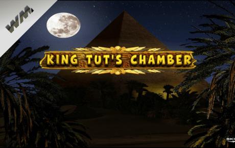 king tuts chamber spielautomat - world match