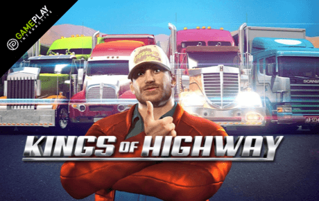 kings of highway spielautomat - gameplay interactive