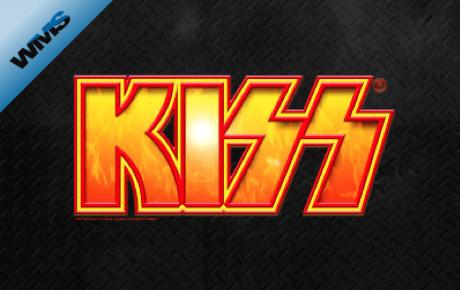 kiss spielautomat - wms williams interactive